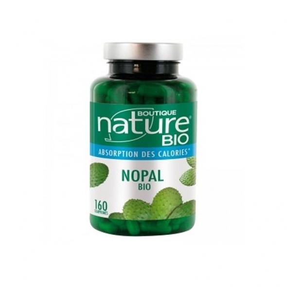 Nopal bio Minceur Boutique Nature
