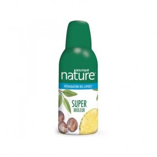 Super brûleur liquide Minceur Boutique Nature