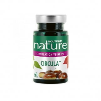 Circula circulation Boutique Nature