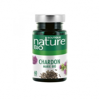 Chardon marie bio foie Boutique Nature