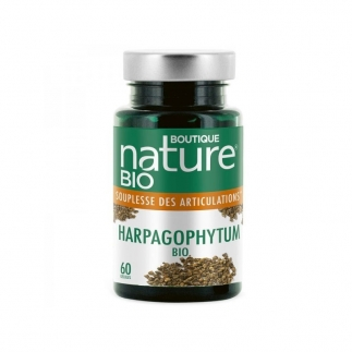 Harpagophytum bio Articulations Boutique Nature
