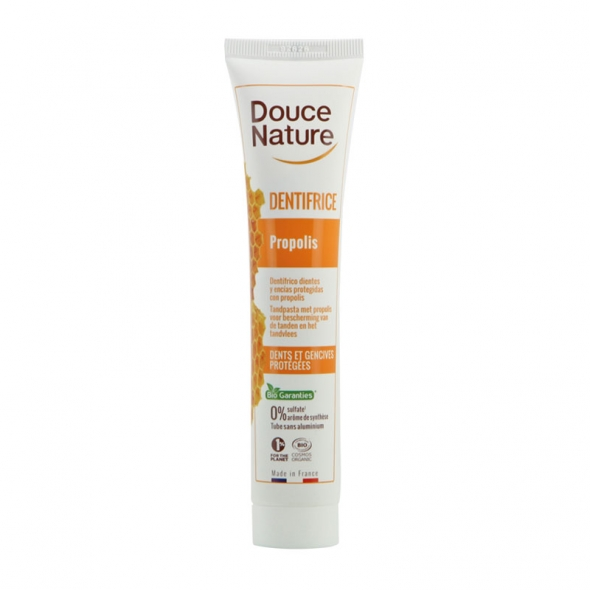 Dentifrice Propolis Douce Nature