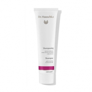 Shampoing sans silicone dr hauschka