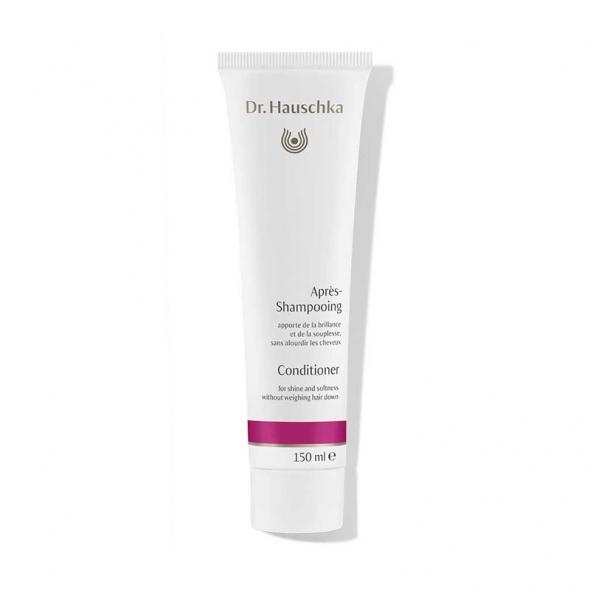 Après-shampoing sans silicone Dr hauschka