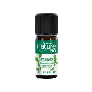 Huile essentielle Ravintsara bio Boutique Nature