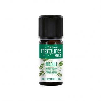 Huile essentielle Niaouli bio Boutique nature