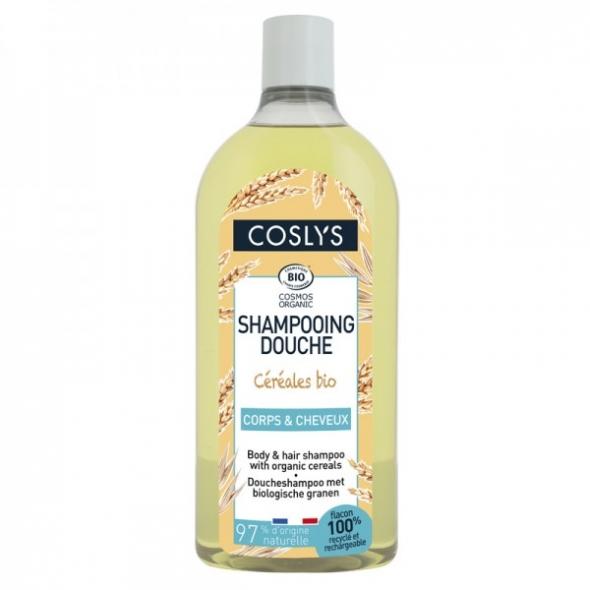 Shampooing douche céréales 750ml