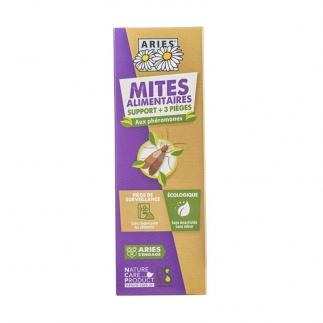 Anti mites alimentaires Ariès