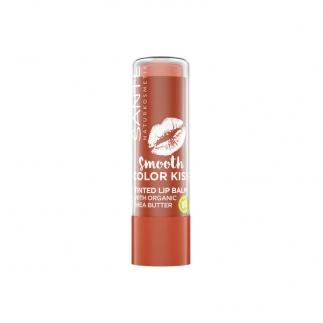 Baume à lèvre bio coloré Santé