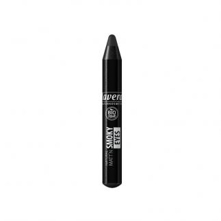 Crayon yeux jumbo noir Lavera