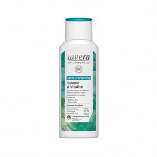 Après-shampoing volume bio Lavera
