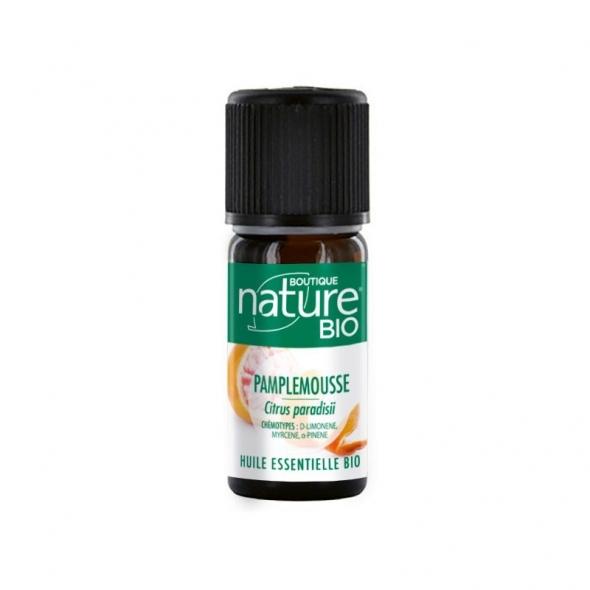 Huile essentielle de pamplemousse bio Boutique Nature