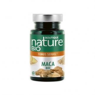 Maca bio Boutique Nature
