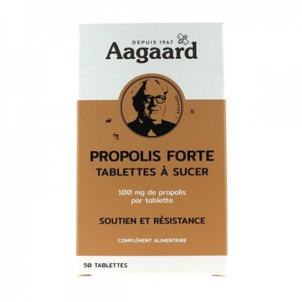 Propolysan - 50 Tablettes