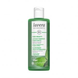 Lotion purifiante Lavera