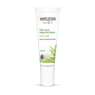 Soin anti-imperfections Weleda