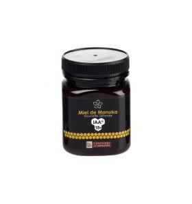 Miel de Manuka UMF/IAA® 18+ - pot de 250 gr