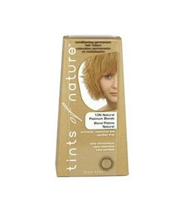 Teinture 10N - Blond platine naturel