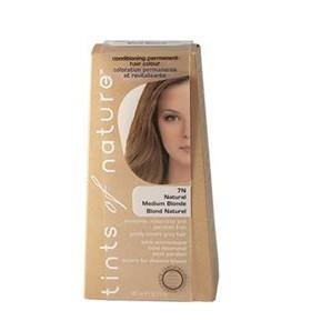 Teinture 7N - Blond naturel