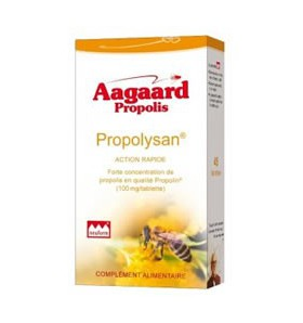 Propolysan - 50 Tablettes
