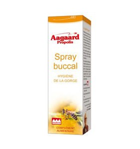 Spray Buccal - 15 ml
