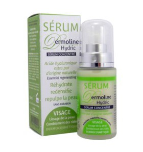 Dermoline Hydric - Sérum - Beauté - 50 ml