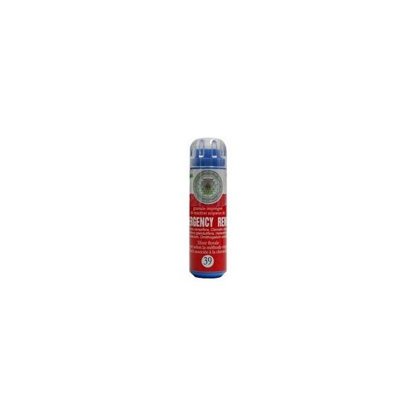 Emergency Remedy n°39 - 130 granules