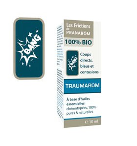 Friction Traumarom - coups, bleus - 10 ml