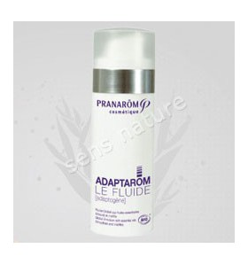 Fluide global visage - Adaptarom - 75 ml
