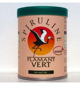 Spiruline 500 mg - 300 comprimés