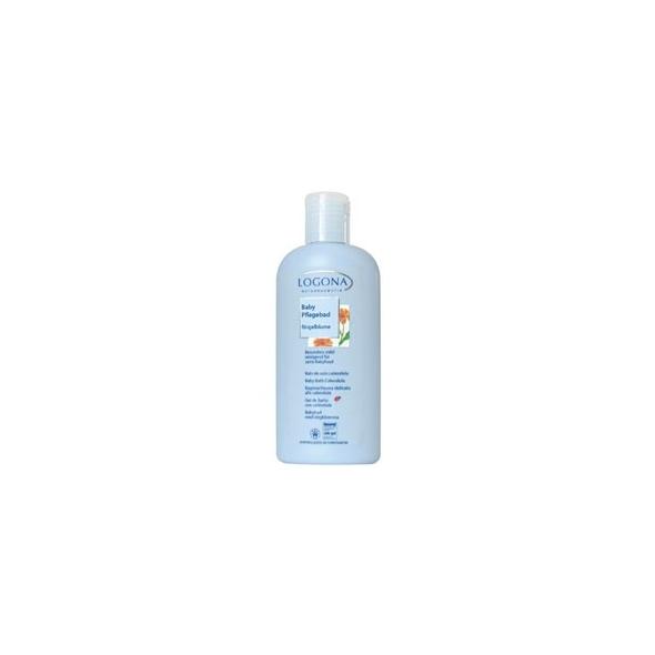 Bain-douche de soin bébé au calendula - 200 ml