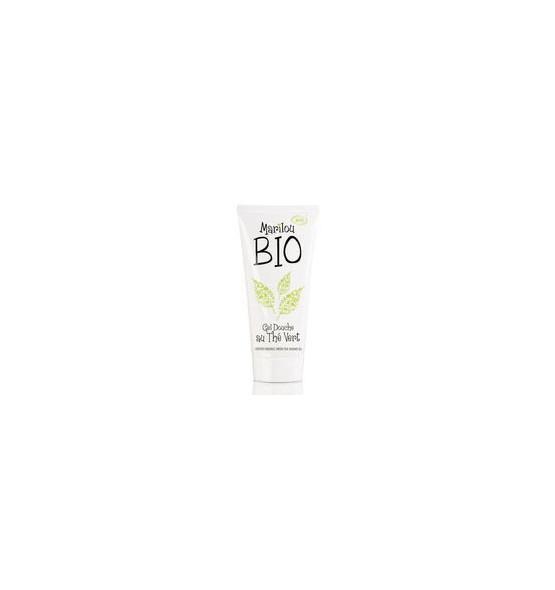 Gel douche Thé Vert - 150 ml