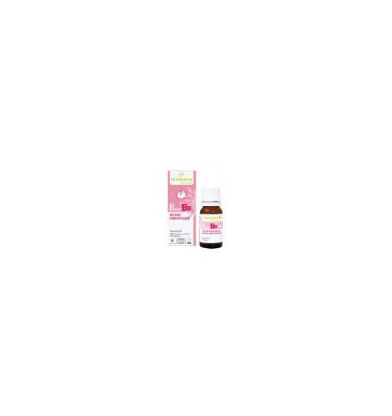Diffusion Sommeil - Mélange Bio pour diffuseur - PRANABB - 10 ml