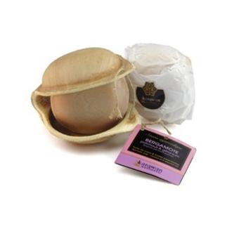 Savon Ayurvédiques Régénérant - Bergamote - 100 g
