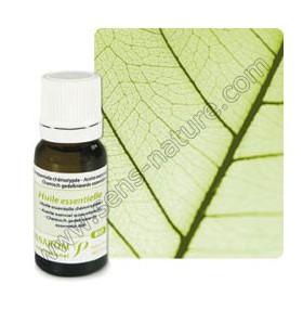 Huile essentielle de Menthe Verte - 10ml