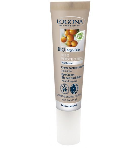 Crème contour des yeux Age Protection – 15 ml