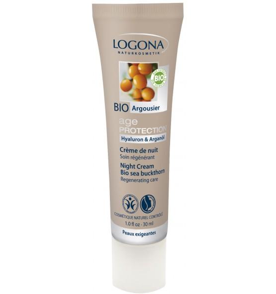 Crème de nuit - Age Protection - 30ml