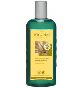 Shampooing reflets à la camomille - Cheveux blonds 250 ml