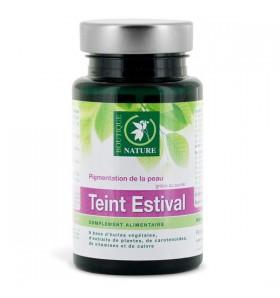 Teint Estival (ex Bronzage Intense) - 60 capsules