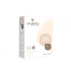 Argile blanche ultra ventilée - 200 g