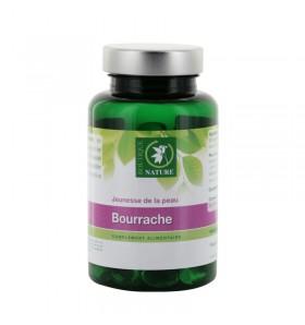 Bourrache - Jeunesse de la peau - 90 capsules