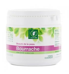 Bourrache - Jeunesse de la peau - 270 capsules