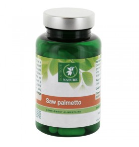 Saw Palmetto - Confort urinaire - 90 gélules