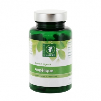 Angélique - Confort digestif - 90 gélules