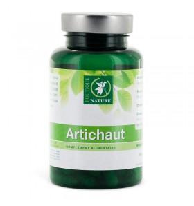 Artichaud- Confort digestif - 90 gélules