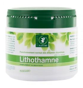 Lithothamne en poudre - Acidité digestive - 200 g