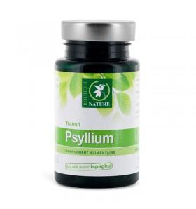 Psyllium (ex Ispaghul) - Transit - 90 gélules