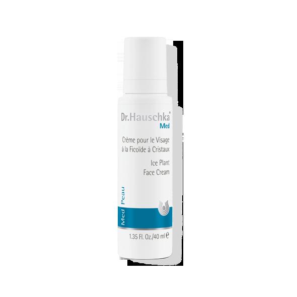 Crème pour le visage à la ficoïde à cristaux - 40 ml