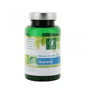 Guarana bio - Minceur - 60 gélules