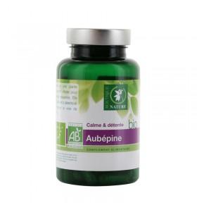 Aubépine bio - Calme & détente - 60 gélules
